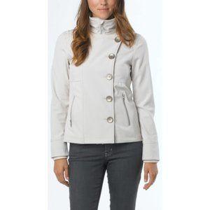 Prana Martina  Off White Jacket
